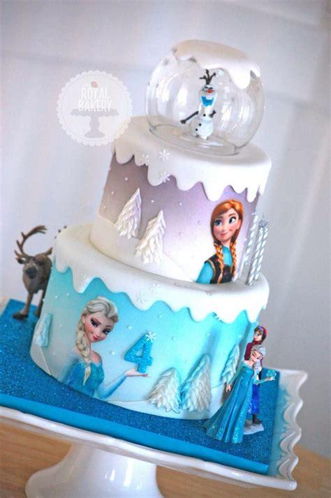 Freezer Cake 17 best ideas about frozen cake on frozen