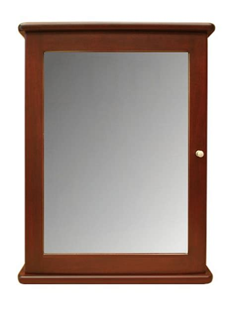 cherry medicine cabinet surface mount surface mount medicine cabinet mateo cherry style ebay