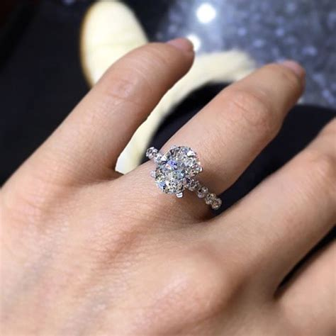 Ruby 25 3ct best 25 3ct engagement ring ideas on