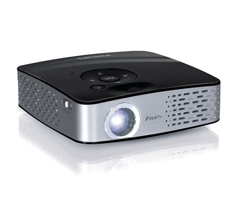 Proyektor Philips picopix pocket projector ppx1430 eu philips