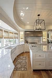large kitchens design ideas 54 exceptional kitchen designs style estate