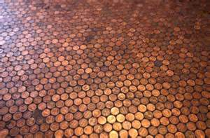 penny tiles: penny tile floor images pictures becuo