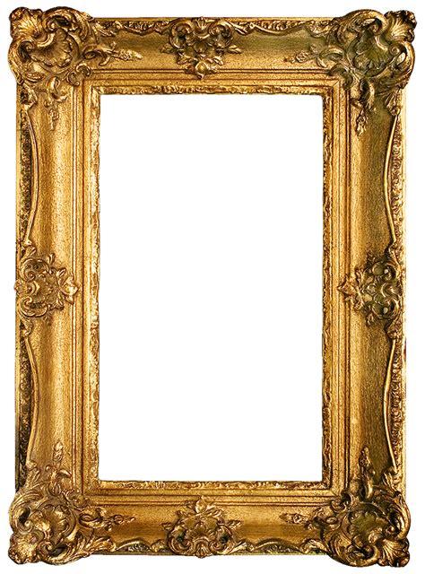 Frame Vintage Medium doodlecraft vintage gold gilded frames free printables