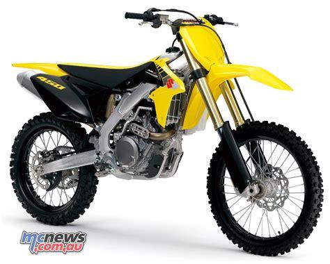 Suzuki Rm 450 by 2017 Suzuki Rm Zs Cover Mcnews Au