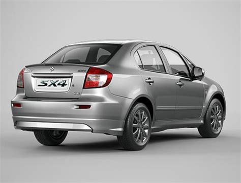 Maruti Suzuki Sx4 India Maruti Suzuki Sx4 In India Features Reviews