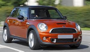 Cars Uk Ten Of The Best Cars Made In Britain Daily Mail