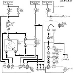 1997 Nissan Pathfinder Brake System Diagram How Can I Find A Wiring Diagram For A 98 Altima A C System