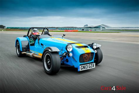 the caterham seven 620r carz4sale