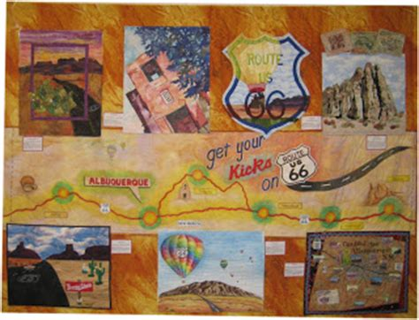 Route 66 Quilt Pattern by Route 66 Quilts The Quilt Pics Are In And An Artist