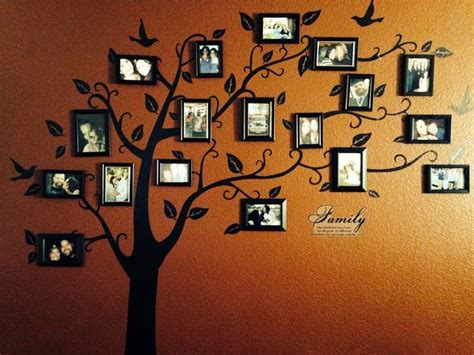 family tree mural mural ideas pinterest mom 2 and