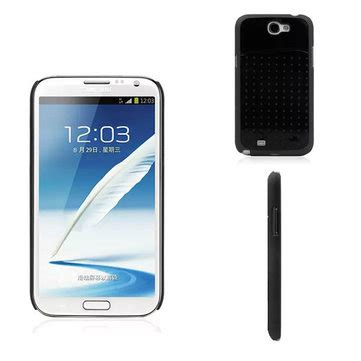 Silicon Casing Softcase Standing Samsung Note 2 N7100 soft silicone skin cover for samsung galaxy note 2 n7100 sale banggood sold out