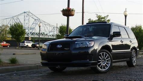 2002 Subaru Impreza Subframe Recall Fs Ky 2008 Subaru Forester Sports 2 5 Xt Nasioc