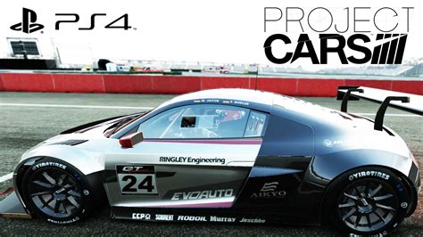 ps4 themes project cars project cars gameplay project cars ps4 60fps gameplay