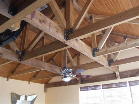A Frame Ceiling Ideas by Timber Frame Ceiling