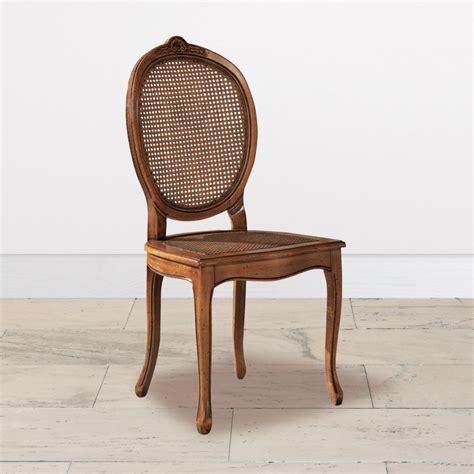 sedia vienna sedia in paglia vienna schienale e seduta