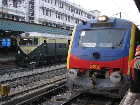 Delhi Suburban Railway - Wikipedia