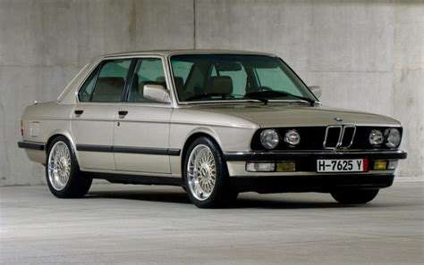 bmw 535i for sale 1988 bmw 535i for sale on bat auctions sold for 50 000