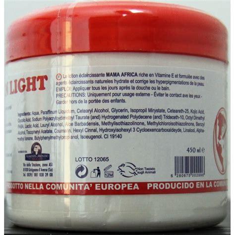 skin light africa whitening edna