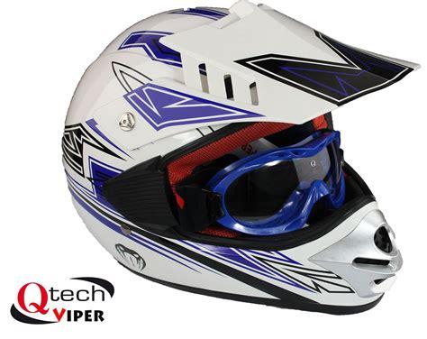 childrens motocross helmets childrens kids motocross crash helmet goggles off road