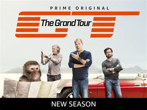 The Grand Tou by Prime