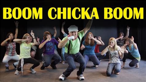 Boom Boom Room Song boom chicka boom the learning station