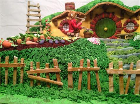 hobbit cake lord   rings frodo bilbo bag