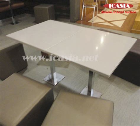 table top acrylic
