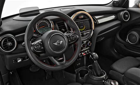 Mini 2014 Interior by 2014 Mini Cooper 4 Door Interior Autos Weblog
