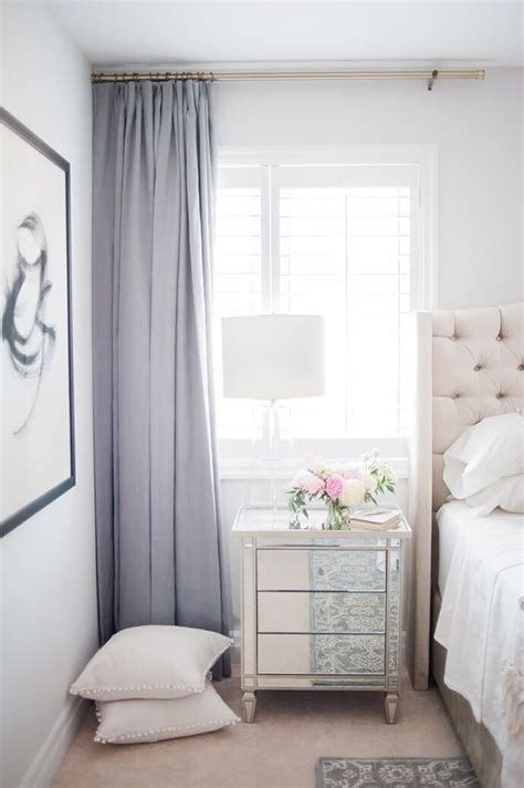 bedroom drapery ideas 20 best ideas about bedroom curtains on pinterest diy