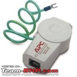Pnet1gb team bhp ethernet surge protector