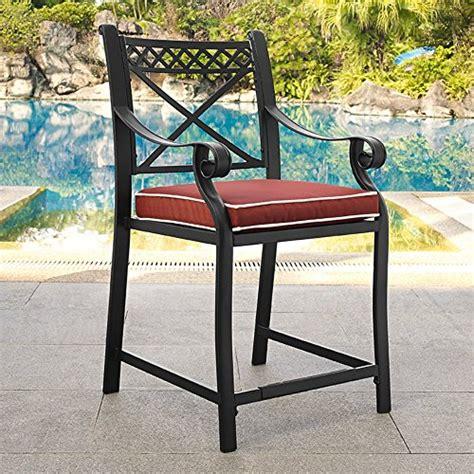 crosley portofino bar stool set   kitchen bar stool