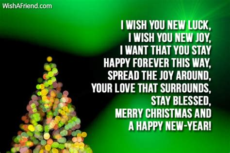 christmas messages  kids
