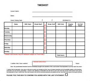 numbers timesheet templates 12 free sample example