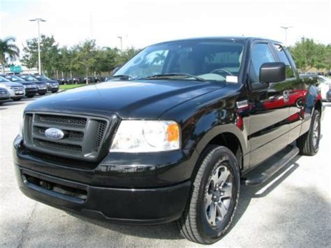 2006 F150 Specs by 2006 Ford F150 Xl Supercab Data Info And Specs Gtcarlot