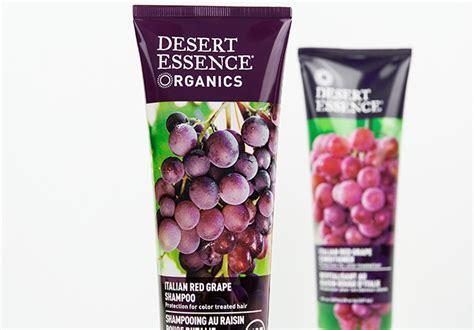 Desert Essence Italian Grape Shoo 237ml desert essence italian grape shoo conditioner organic