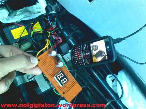 Jual Sempurna New Chager Hp Arus Aki Motor Ada On Dc Charger Mot 1 membuat charger hp di sepeda motor nofgi piston