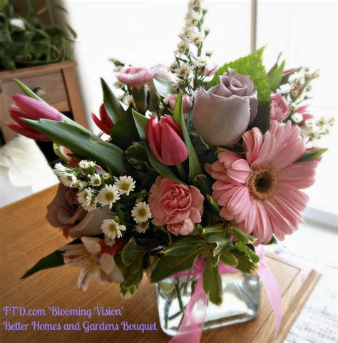 Ftd Flowers by Flowers From The Better Homes And Gardens Line At Ftd