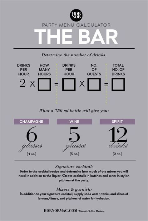 25  best ideas about Wedding alcohol calculator on