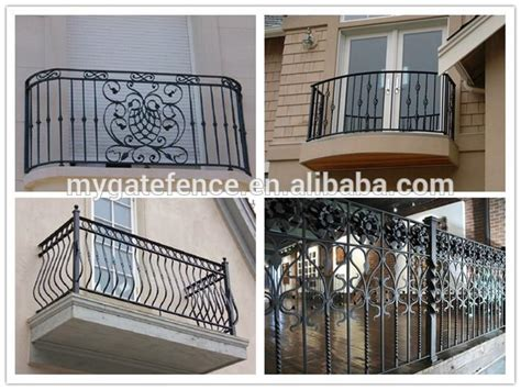 2nd floor veranda design 2016 simple modern balcony railing designs iron grill