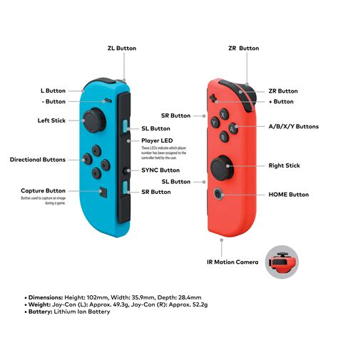 Harga Nintendo by Nintendo Switch Con Controller Does Some Amazing