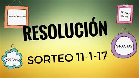 resolucion de ano nuevo resoluci 211 n sorteo a 209 o nuevo y ya m 193 s de 12 000