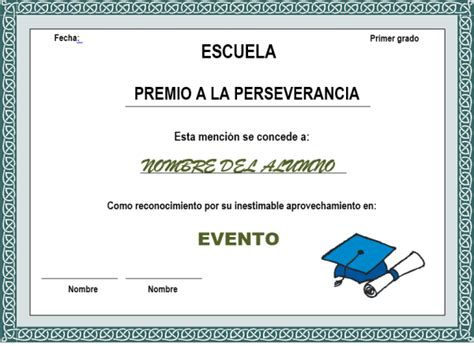 imagenes escolares para diplomas diplomas escolares infantiles para ni 241 os para imprimir y