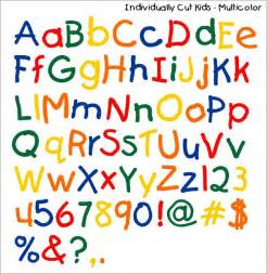 gallery for gt kid fonts alphabet age group ws5