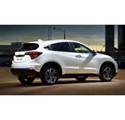 2015 Honda HR V VTi L ADAS Review  CarsGuide