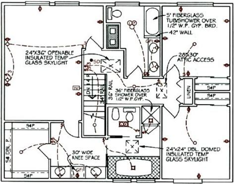 schematic diagram of house wiring household wiring diagram symbols wiring diagram with description