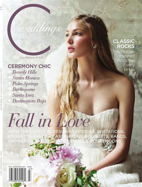 ISSUU   C Weddings by C Magazine