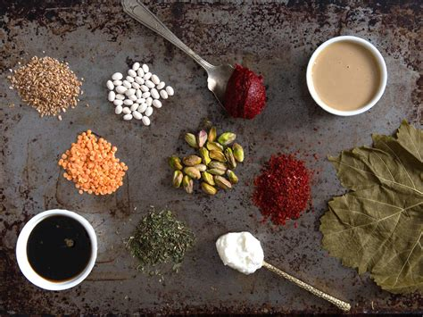 Pantry Recipes Generator by How To Stock A Turkish Pantry Flavorful Ingredients Worth