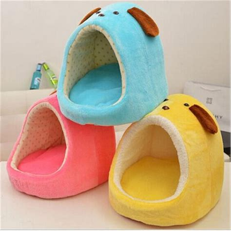 house shoes for dogs 2016 hot sale cartoon dog bed small dogs houses warm house slippers pet bed cute dog beds