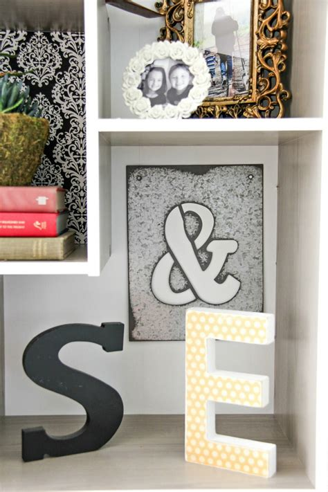 decorative christmas letters diy decorative wood letters