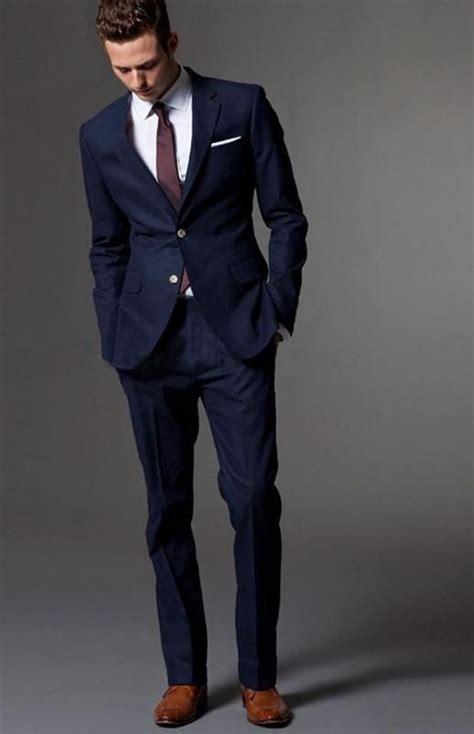 light navy blue suit custom made dark blue men suit tailor made suit bespoke